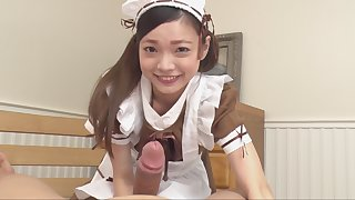 My real continue maid inclusive #12 - Submissive cutie