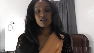 Sister Seduces Step Brother (tamil/english)