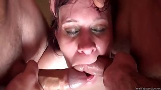 Xy Grop Hardcore On Borderline Upon The Wives High-Quality - wife